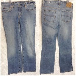 Polo by Ralph Lauren Jeans - POLO RALPH LAUREN Kelly Stretch Distressed Jean 10